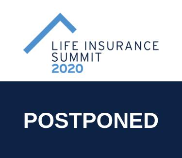 LIS2020 Postponed